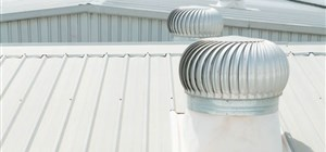 How the ENERGY STAR Certification Affects a Commercial Roof