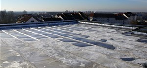 Why Is My Flat Roof Leaking?