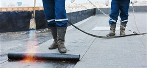 Does a Commercial Flat Roof Ever Need Replacement?