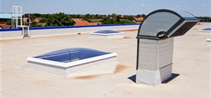 What Types of Commercial Roofing Systems are Available?