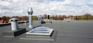 3 Ways a New Roof Can Help Your Business