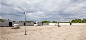 5 Things that Can Damage Your Commercial Roof