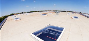 The Importance of Routine Commercial Roof Inspections