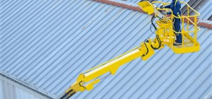 How Does Infrared Roofing Inspection Work?