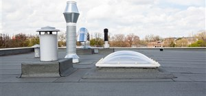 Preparing Your Flat Roof for the Summer