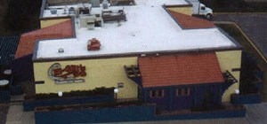 Winter Is Unforgiving To Damaged Commercial Roofs