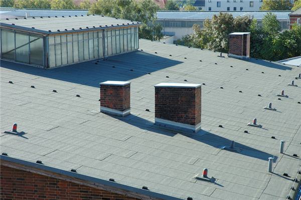 Why Use Flat Roofing Styles?
