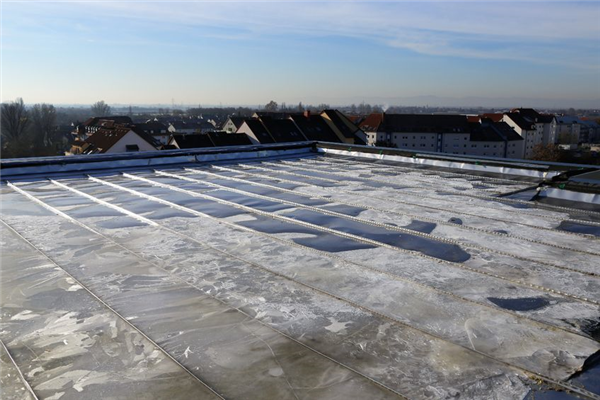 Why Is My Flat Roof Leaking? & Why Is My Flat Roof Leaking? | Aplus Roofing