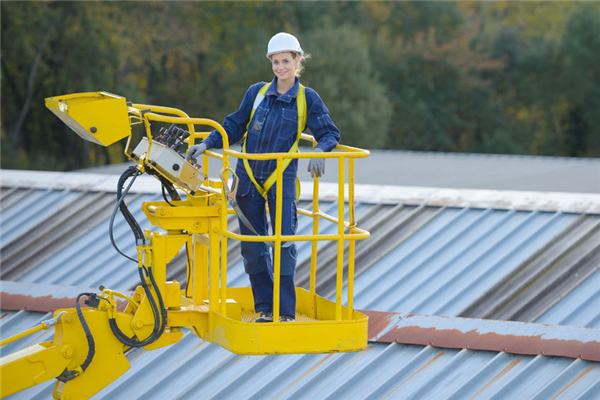 Protect Your Commercial Property with an In-Depth Roof Inspection