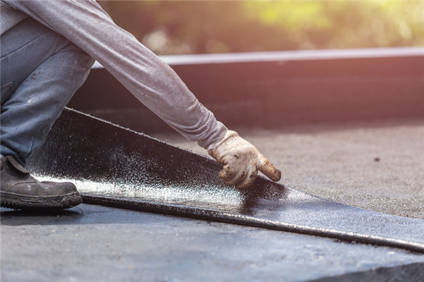 How Single-Ply Roofing Affects Your Roof