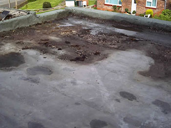 Should You Repair Or Replace Your Flat Roof?