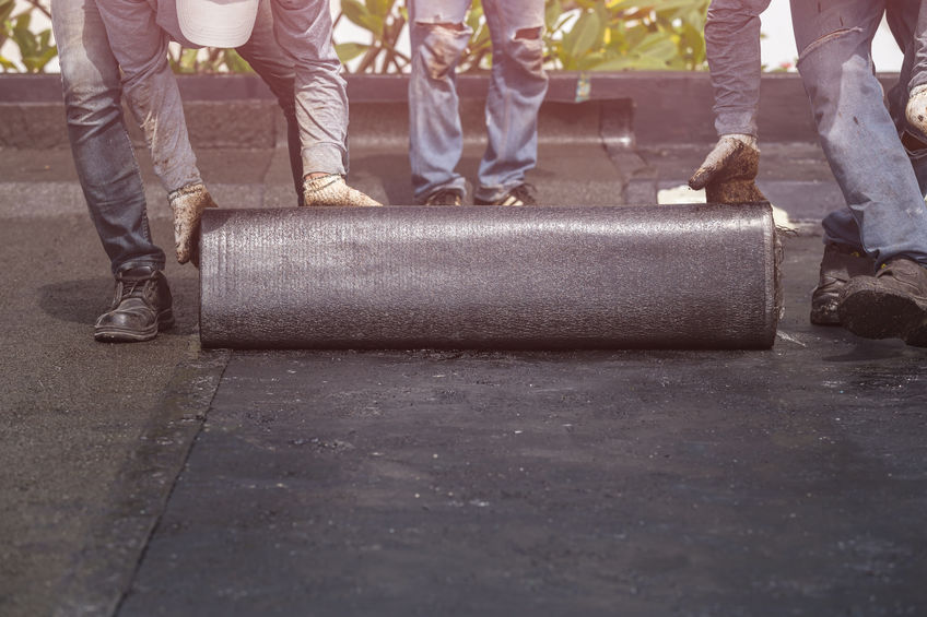 What are the Main Causes of a Commercial Roof Leak?