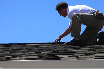 What Happens When Your Roof Isn't Repaired