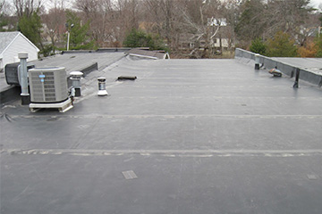 Commercial Roofing Services A Plus Roofing Minneapolis Mn